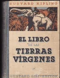 Libro de las tierras virgenes
