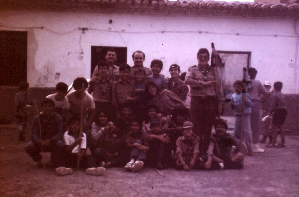 Fundación Kimball O'hara
