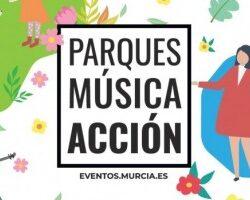 Parques Musica Acción